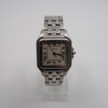 Cartier 1310 Steel 2003 Panthère 27mm pre-owned