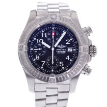 Breitling E13360 Titanium Avenger 44mm pre-owned United States of America, Georgia, Atlanta