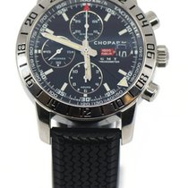 Chopard 16/8992 Steel Mille Miglia 42mm pre-owned United States of America, New York, New York