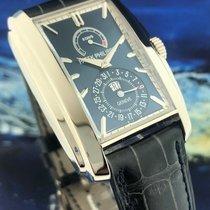 Patek Philippe Gondolo White gold 32.4mm Blue No numerals United States of America, California, Beverly Hills