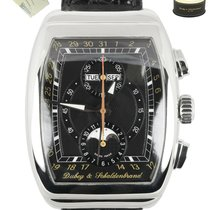 Dubey & Schaldenbrand Steel 38mm Automatic N/A pre-owned United States of America, New York, Smithtown
