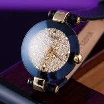Rado Pозовое золото Кварцевые 20mm подержанные