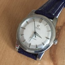 Omega Steel 34mm Automatic 2577-1 pre-owned