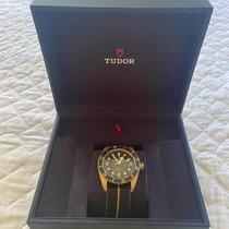 Tudor M79250BA-0002 Bronze 2020 Black Bay Bronze 43mm new