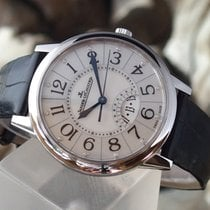 Jaeger-LeCoultre Rendez-Vous Steel Mother of pearl United States of America, Pennsylvania, Kutztown