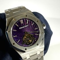 Audemars Piguet Royal Oak Tourbillon 26522ST.OO.1220ST.01 Unworn Steel 41mm Manual winding