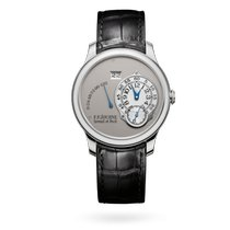 F.P.Journe Octa Platinum Grey United States of America, New York, New York