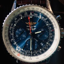 Breitling Navitimer 01 Steel 43mm Blue No numerals United States of America, California, San Diego