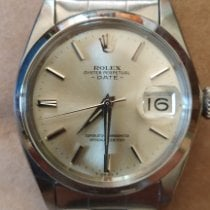 Rolex pre-owned Automatic 34mm