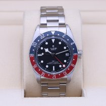 Tudor Black Bay GMT new 2020 Automatic Watch with original box and original papers 79830RB