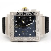 Paul Picot Steel Automatic 0830 SG. pre-owned United States of America, Florida, Aventura