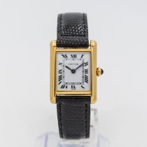 Cartier Tank Louis Cartier 20mm United States of America, Florida, Miami