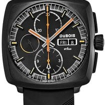 DuBois et fils Steel Automatic DBF002-03 new United States of America, New York, Brooklyn