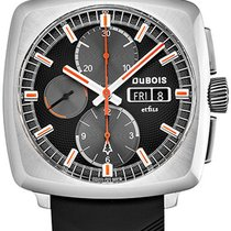 DuBois et fils Steel Automatic DBF002-01 new United States of America, New York, Brooklyn