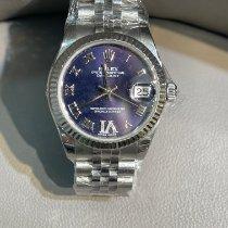 Rolex 178274NR Or/Acier Lady-Datejust 31mm occasion