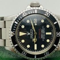 Rolex Sea-Dweller 1665 Dobry Stal 40mm Automatyczny