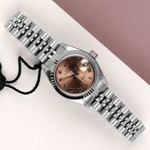 Rolex 69174 Acero y oro 1996 Lady-Datejust 26mm usados