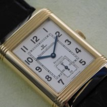 Jaeger-LeCoultre 270.2.62 Or jaune 2003 26mm occasion