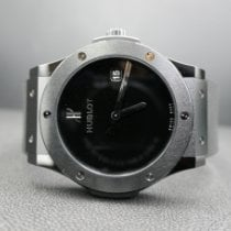 Hublot Ceramic 45mm Automatic 511.CX.1270.RX.MDM40 new