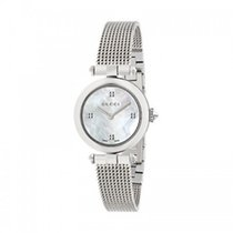 Gucci Diamantissima YA141504 New Steel 27mm Quartz