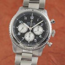 Breitling Navitimer 8 nuevo Automático Cronógrafo Solo el reloj AB0117