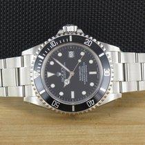 Rolex Sea-Dweller 4000 Stahl 40mm Silber Deutschland, Prüm