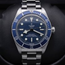 Tudor Black Bay Fifty-Eight Steel 39mm Blue United States of America, California, Huntington Beach