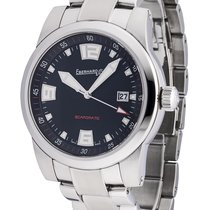 Eberhard & Co. Scafo new Automatic Watch with original box and original papers 410262CA