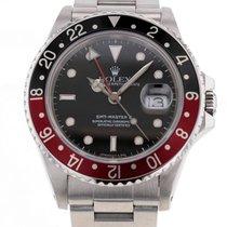 Rolex 16760 1986 GMT-Master II 40mm