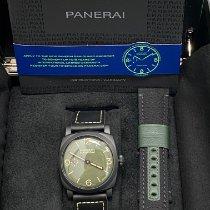 Panerai Radiomir new 2020 Manual winding Watch with original box and original papers PAM 00997