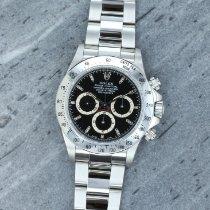 Rolex Daytona новые 1999 Автоподзавод Хронограф Часы с оригинальными документами и коробкой 16520