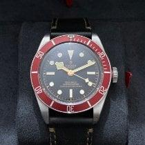 Tudor Black Bay Steel 41mm Black No numerals India, Jalandhar