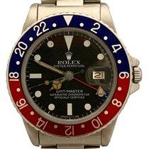 Rolex GMT-Master Steel 40mm Black United States of America, New York, Huntington Village