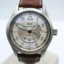 IWC Fliegeruhr Spitfire UTC IW325110 Sehr gut Stahl Automatik Deutschland, Düsseldorf