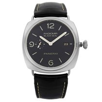Panerai Radiomir Black Seal 3 Days Automatic Acero 45mm Negro