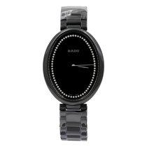 Rado Ceramic Quartz Black 33mm new eSenza