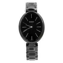Rado eSenza Ceramic 33mm Black United States of America, New York, NYC