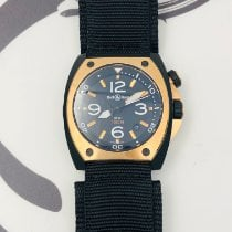Bell & Ross BR 02 new Automatic Watch only