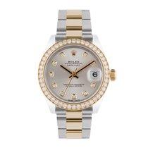 Rolex 178383 Or/Acier 2020 Lady-Datejust 31mm occasion