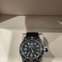 Jaeger-LeCoultre Master Compressor Diving Q2018770 Unworn Steel 42mm Automatic United States of America, New York, New York
