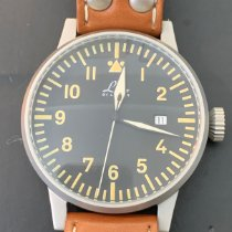 Laco Steel 39mm Quartz 862126 pre-owned United States of America, Florida, Hollywood