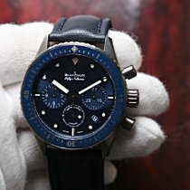 Blancpain Fifty Fathoms Bathyscaphe 5200-0240-52A Very good Ceramic 43.6mm Automatic United States of America, Florida, Orlando