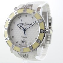 Ulysse Nardin Lady Diver Starry Night Steel 41mm No numerals