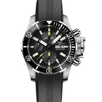 Ball DC2236A-PJ-BK New Steel 42mm Automatic United States of America, New Jersey, River Edge