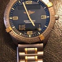 Breitling Aerospace Titanium 40mm Grey Arabic numerals United States of America, California, Emeryville