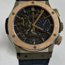Hublot Classic Fusion Aerofusion 525.NO.0189.HR.MY015 Very good 45mm Automatic Australia, 4006