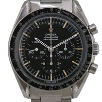 Omega Speedmaster Professional Moonwatch Acier 42mm France, Paris