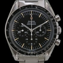 Omega Speedmaster Professional Moonwatch Acier 42mm France, Paris
