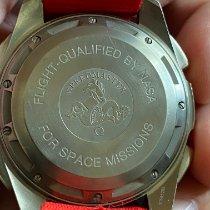Omega Speedmaster Skywalker X-33 32905000 Mycket bra Titan 40mm Kvarts Sverige, Falkenberg