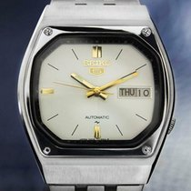 Seiko 5 Steel 35mm United States of America, California, Beverly Hills